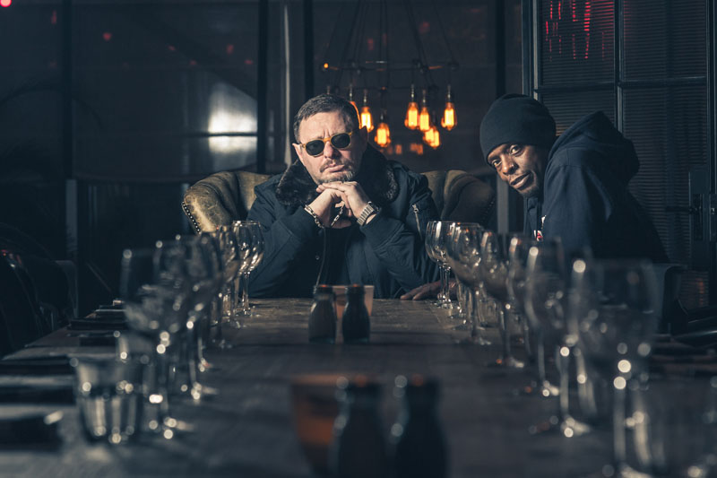 Black Grape, Tour, TotalNtertainment, Sheffield, Music, Interview, 10 Questions with