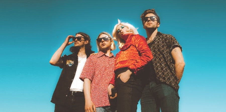 Black Honey, Tour, New Single, Manchester, TotalNtertainment