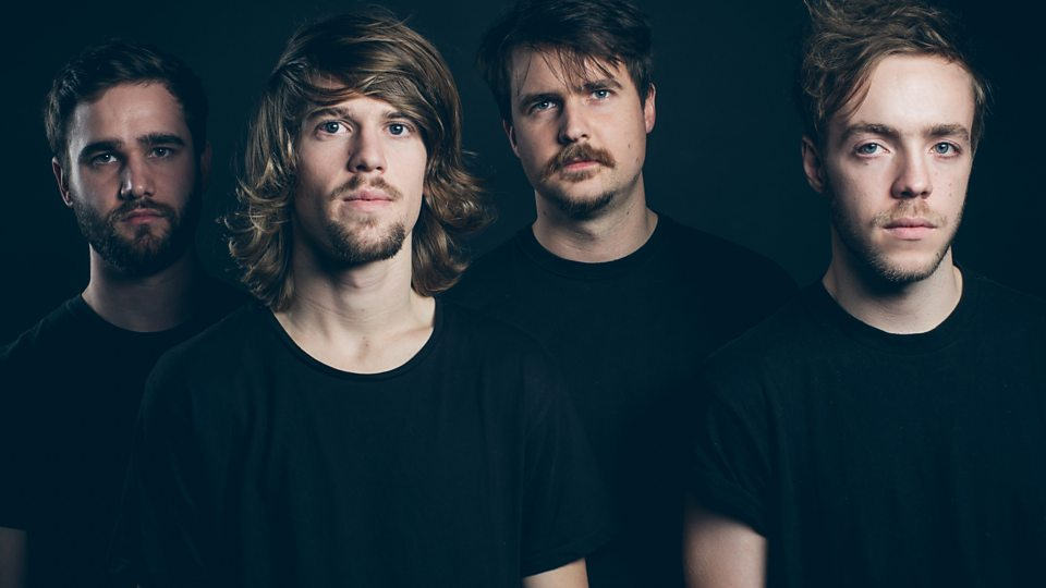 Black Peaks, tour, New Single, totalntertainment, Leeds Festival
