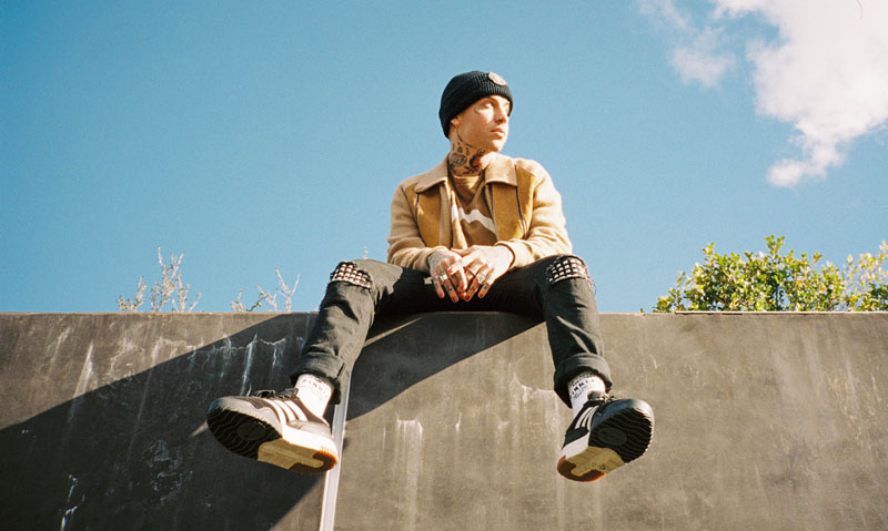 blackbear, Tour, TotalNtertainment, Manchester