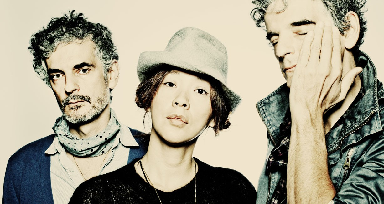 Blonde Redhead, Tour, Manchester, TotalNtertainment, Music
