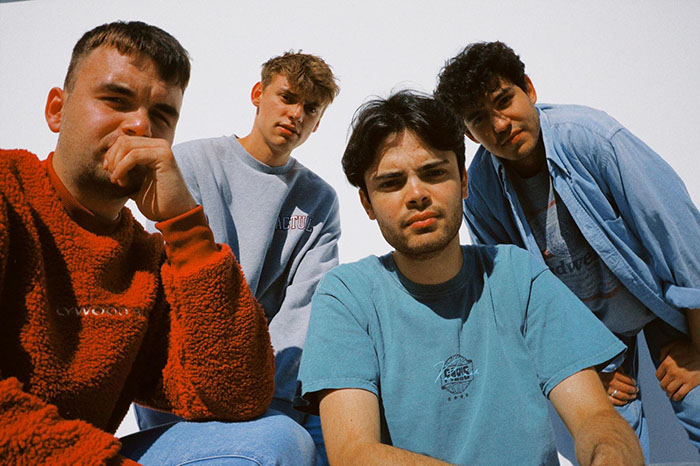 Blondes, New Single, Music News, Out The Neighbourhood, TotalNtertainment