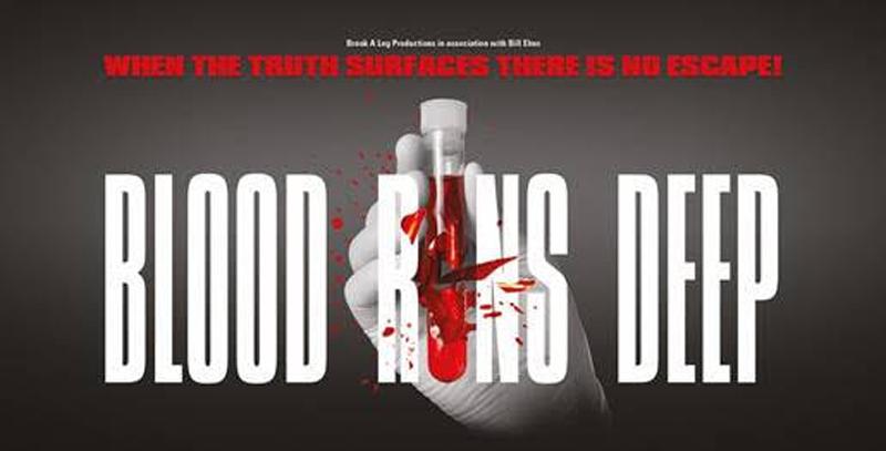 Blood Runs Deep, Theatre, TotalNtertainment, Liverpool, Unity Theatre