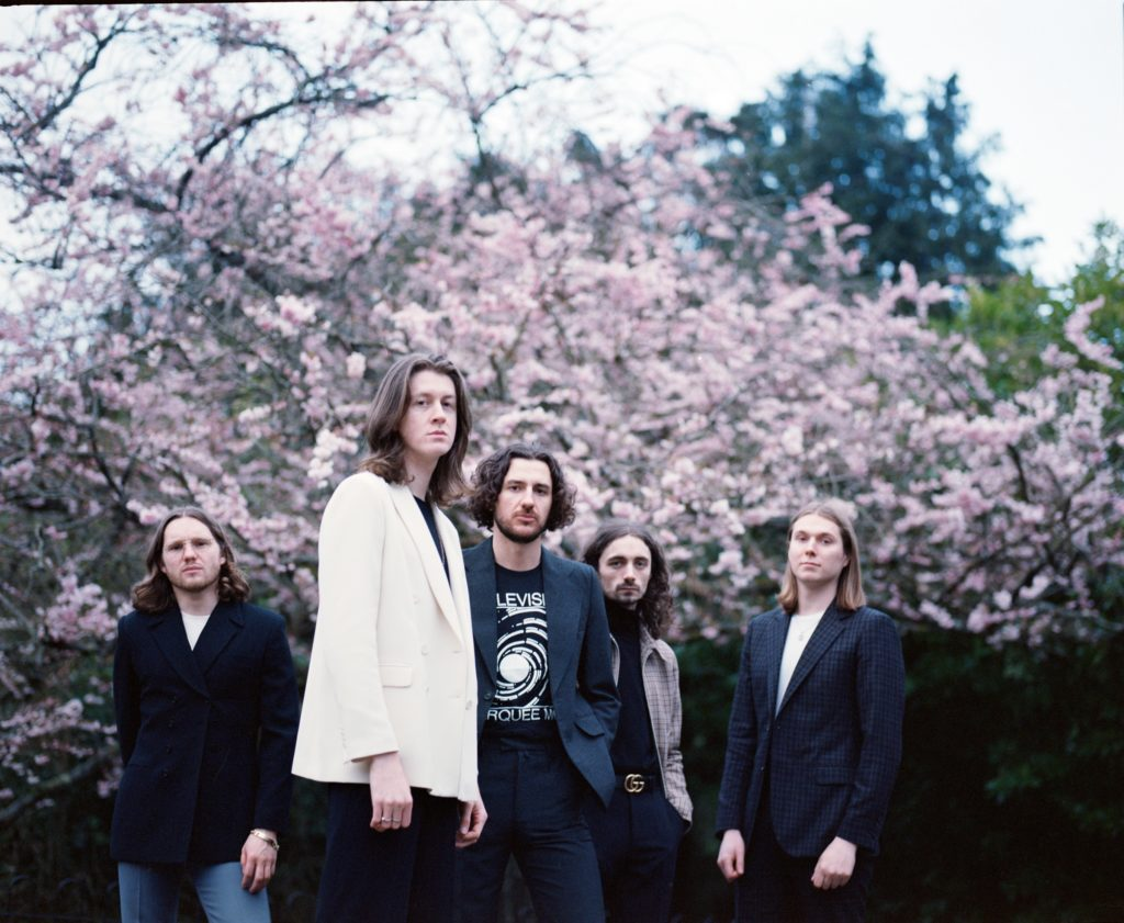 Blossoms, Music, Tour, Manchester, TotalNtertainment