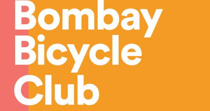 Bombay Bicycle Club Cover Selena Gomez