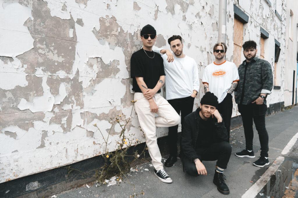 Boston Manor, Algorithm, New Single, Music News, TotalNtertainment