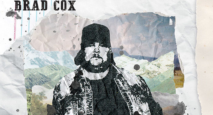 Brad Cox Releases New Album 'My Mind's Projection'