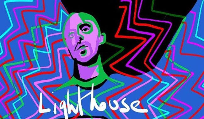 Brave James shares new single 'Lighthouse'