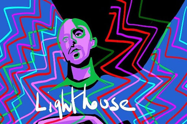 Brave James, Music, New Release, Lighthouse, TotalNtertainment