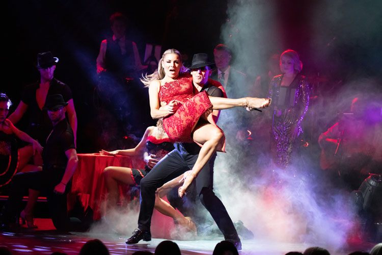 Brendan Cole, Tour, York, York grand, Theatre, TotalNtertainment
