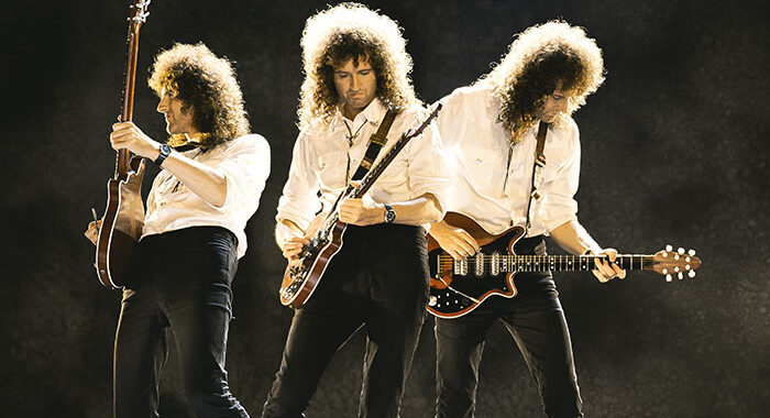 Brian May to Release Reissue 'Back to the Light'