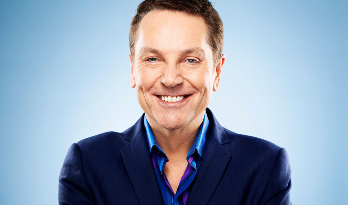 Brian Conley, comedian, comedy, York totalntertainment