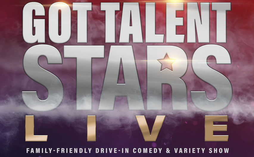 Britain's Got Talent, DriveInside, Theatre, Comedy, TotalNtertainment, Manchester