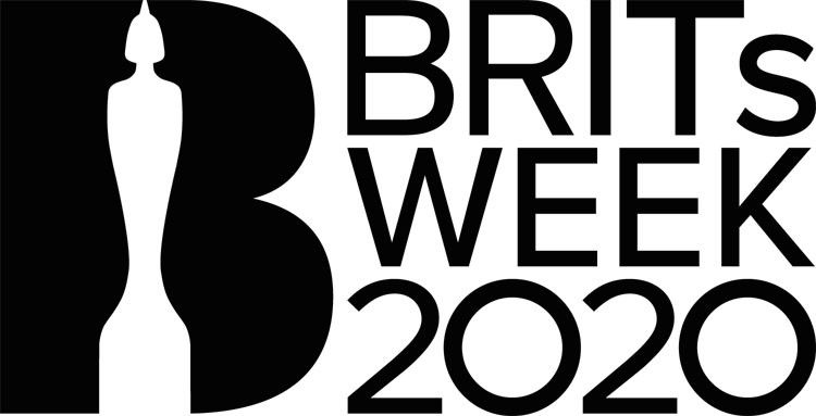 Brits Week Together, Music, TotalNtertainment, London, Charity