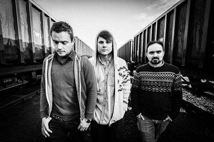 Broken Fires, New EP, New Single, Music, TotalNtertainment, Boundaries