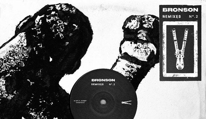 Bronson, Remixes No 2, New release, Music, TotalNtertainment