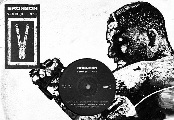 Bronson.Music, New Release, TotalNtertainment, Remix