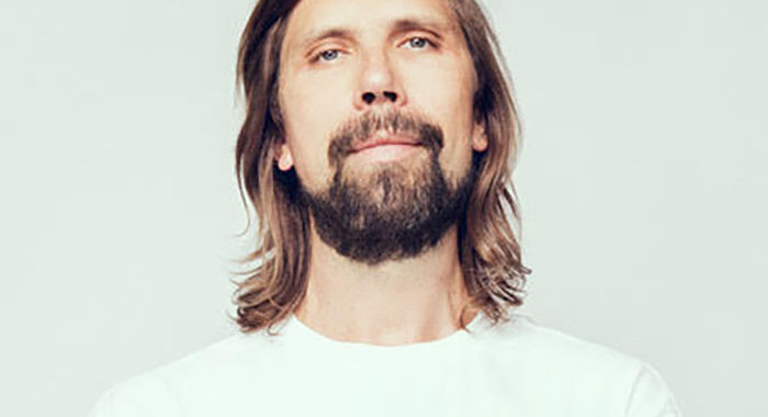 """BUSY P – Ed Banger boss returns with """"Track of Time"""""""