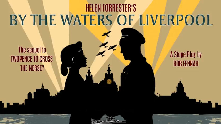 'By The Waters Of Liverpool' Gears Up For Spring 2020 Tour