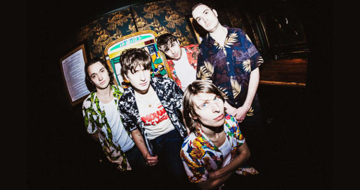Cabbage announce new album and single