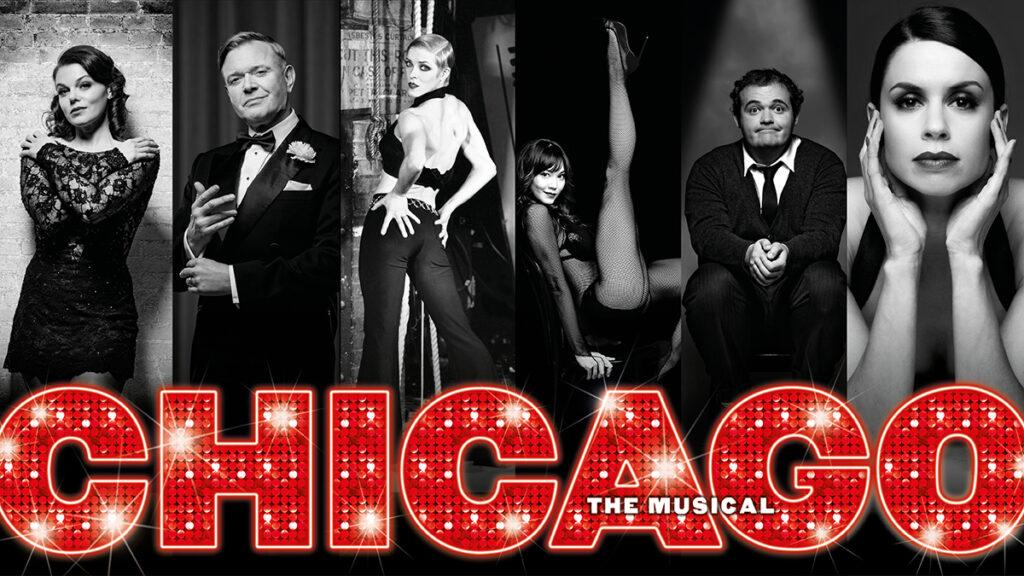 Chicago, Darren Day, Musical, Theatre, TotalNtertainment