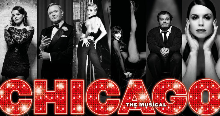 Darren Day joins the cast of Chicago