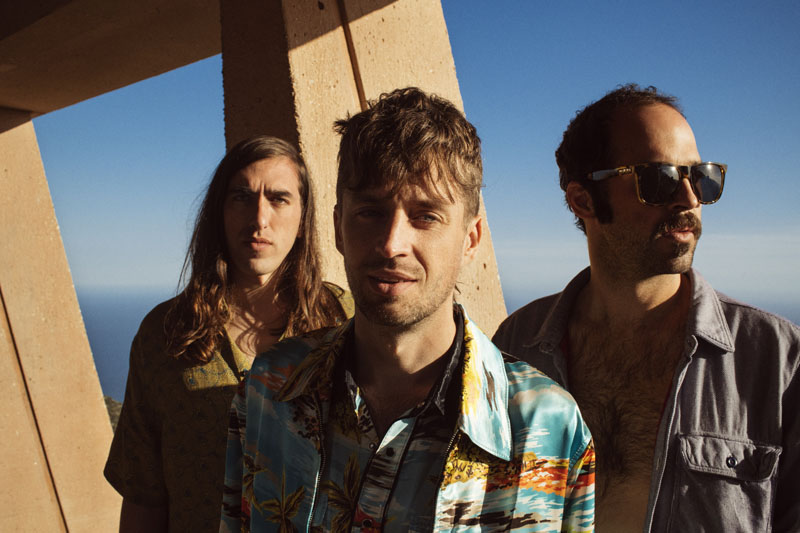 Crystal Fighters, Tour, TotalNtertainment, Music