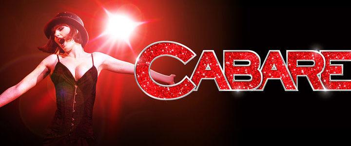 Bill Kenwright presents multi award-winning production of musical 'Cabaret'