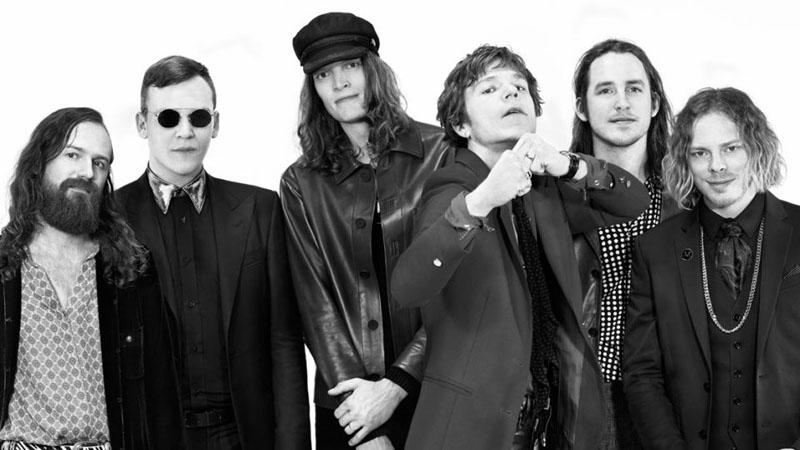 Cage The Elephant, Music, New Album, Tour, TotalNtertainment,