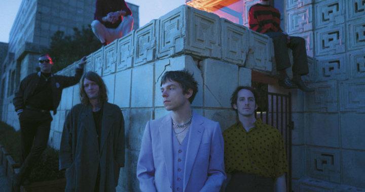 Cage The Elephant release Black Madonna