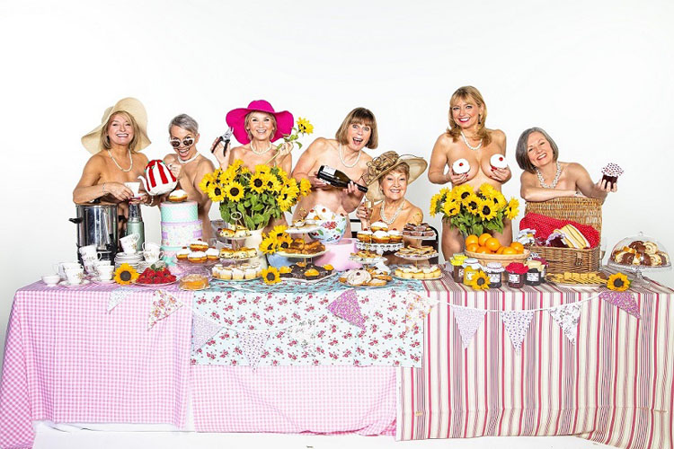 Calendar Girls, Musical, Theatre, TotalNtertainment, Chester