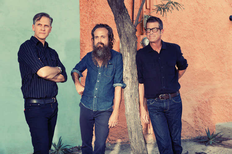 Calexico and Iron and Wine, Music, Tour, TotalNtertainment, Liverpool