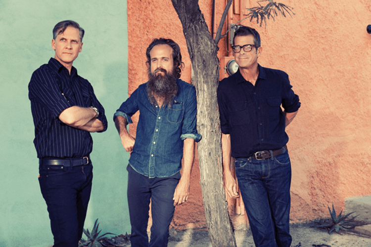 Calexico and Iron & Wine, Tour, Liverpool, Music, TotalNtertainment