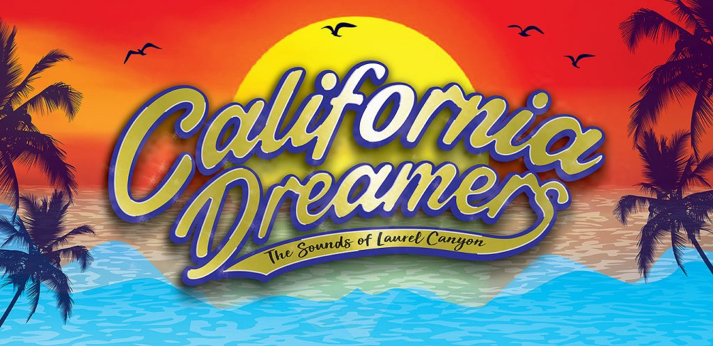 California Dreamers, TotalNtertainment, Music, Tribute Band, tour
