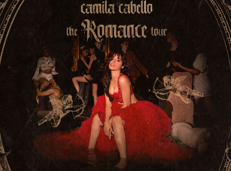 Camila Cabello, Music, Tour, TotalNtertainment, Leeds,