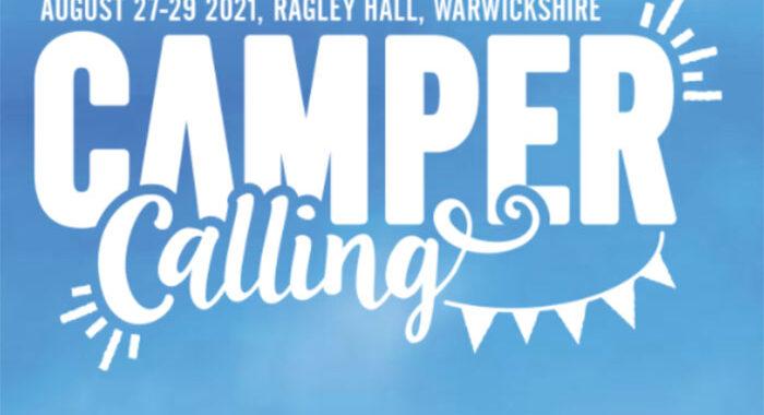 Camper Calling Festival returns 2021