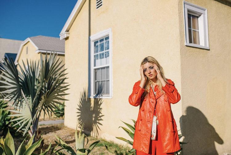 Caroline Rose, Music, Tour, New Single, TotalNtertainment
