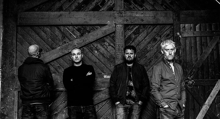 Casino Rockets release 'Drive Me To The Dusk'