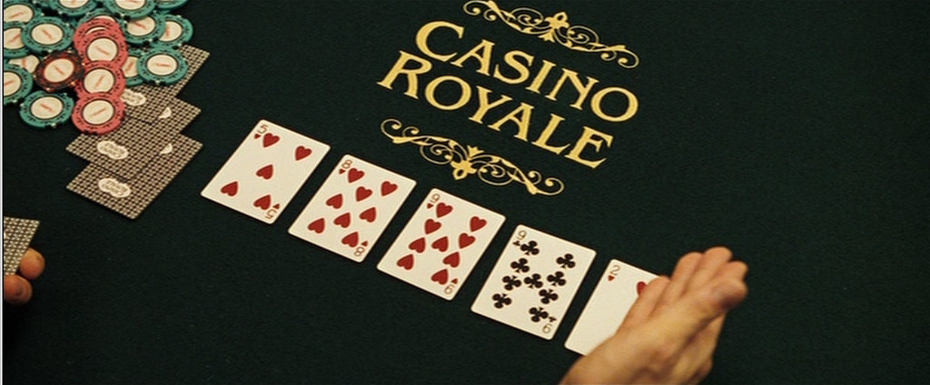 Poker, TotalNtertainment, Article, Movies