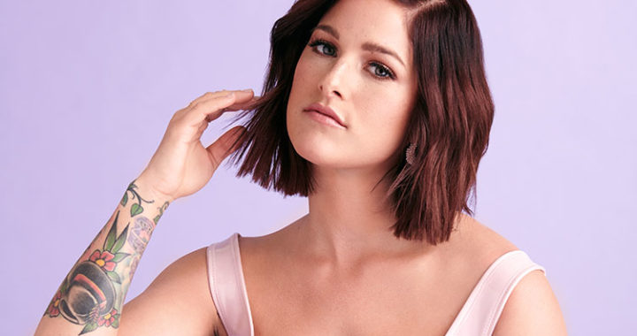 Cassadee Pope and 10 Questions with