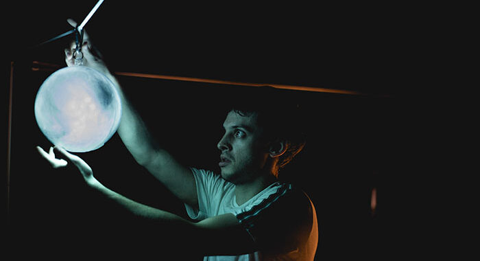 'Catching Comets' heads to London