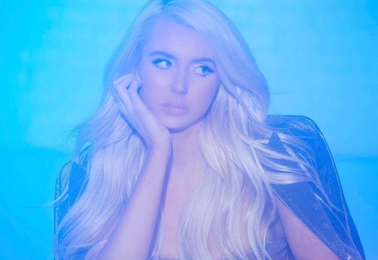 Ceara Cavalieri, Music, New Single, I Wish, TotalNtertainment