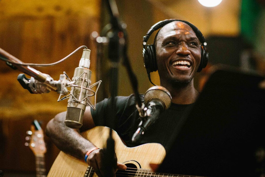 Cedric Burnside, Music, New Release, The World Can Be So Cold, TotalNtertainment