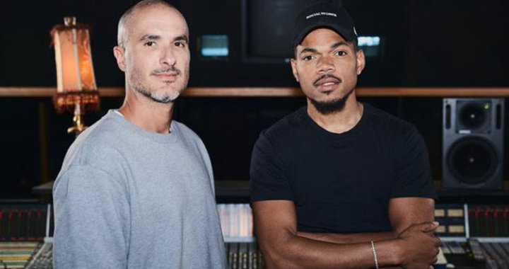 Chance The Rapper sits down with Zane Lowe for his first, in-depth interview