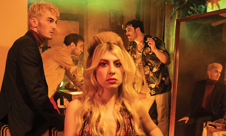 Charly Bliss, Music, Your, New Album, Manchester, TotalNtertainment