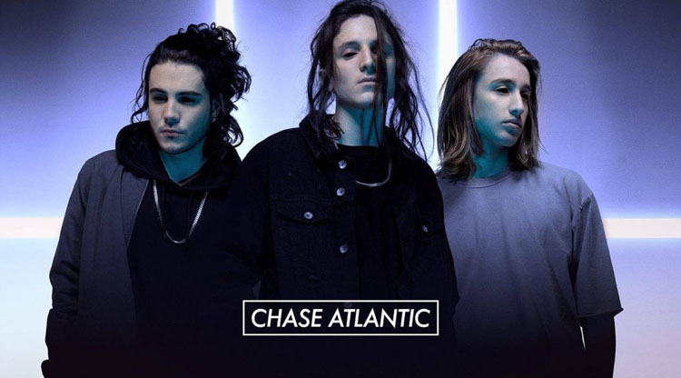 Chase Atlantic, Music, TotalNtertainment, new Album