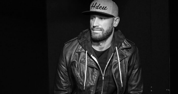 Chase Rice To Release 'The Album' May 28th