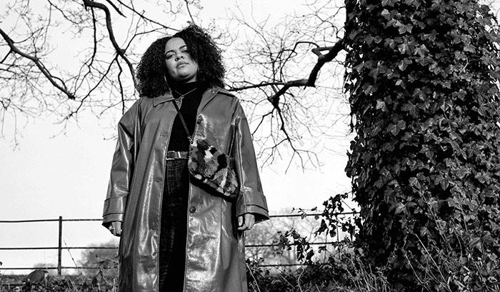 Chelsea Carmichael, Debut Album, Music News TotalNtertainment, The River Doesn't Like Stranger