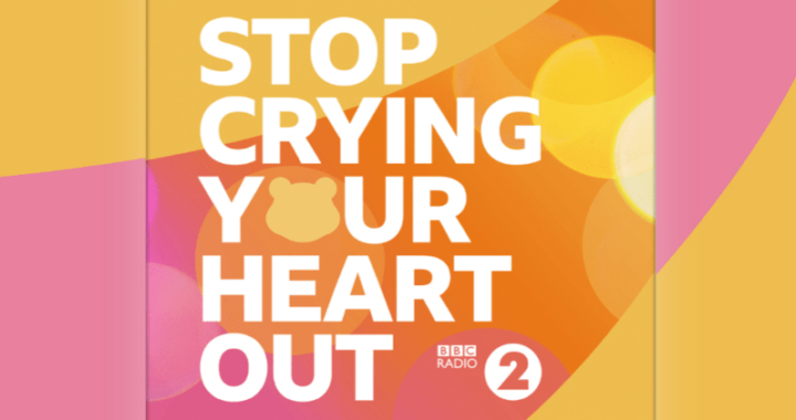 Children In Need announce official charity single