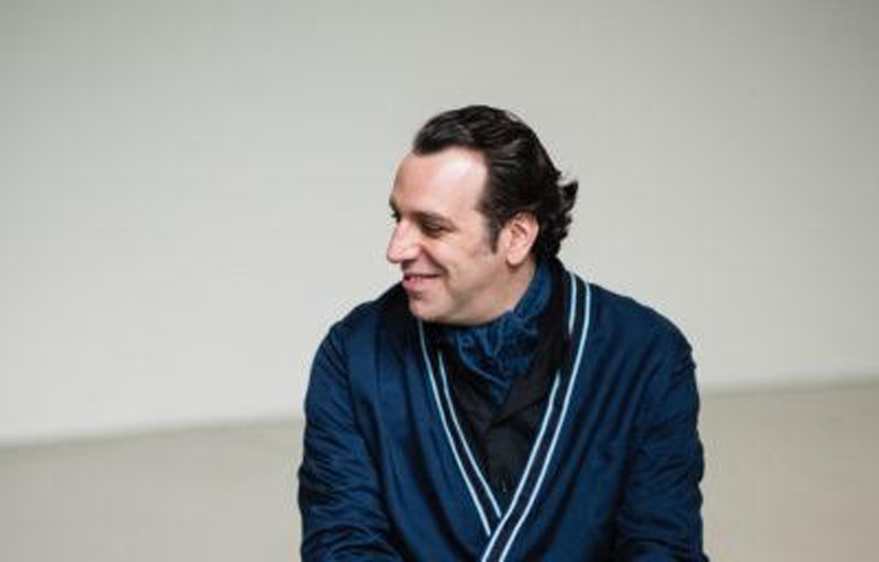 Chilly Gonzales, New Single, Tour, Manchester, TotalNtertainment